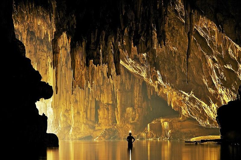 Caves Thailand