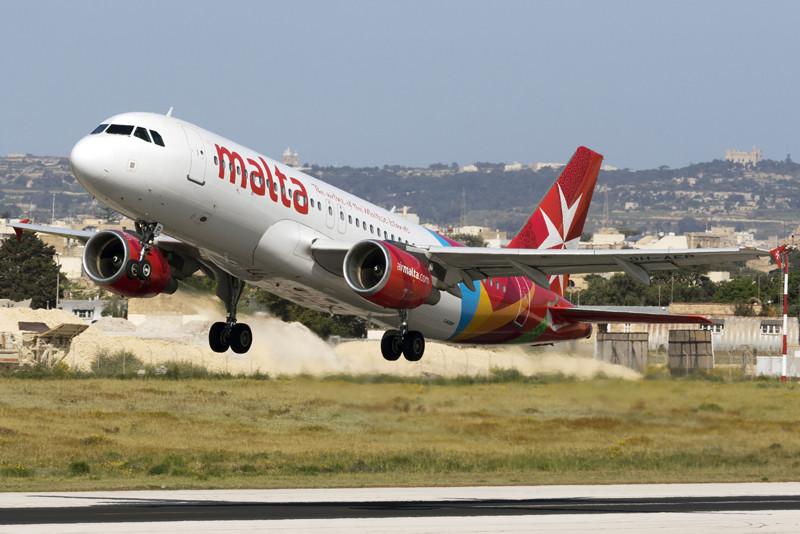 cheap flights to malta