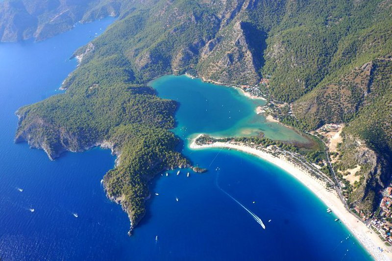 Fethiye Turkey Holiday Villas Clickstay