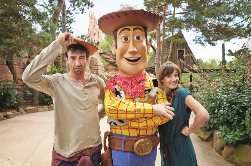 Disney World Adults Holiday Florida