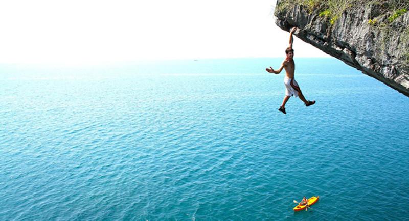 Thailand Coast Adventures