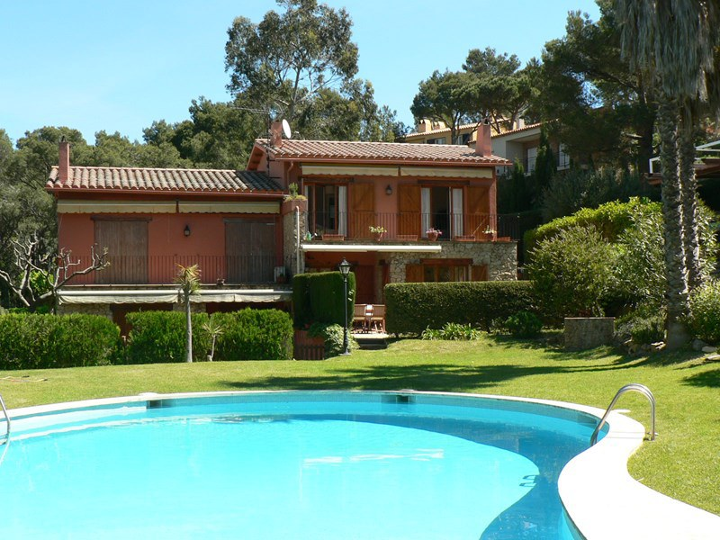 Villa in Llafranc