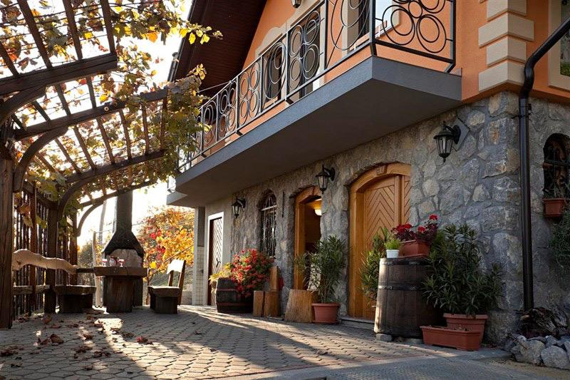 Slovenia Clickstay property