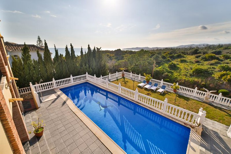 Villa in spain, costa del sol