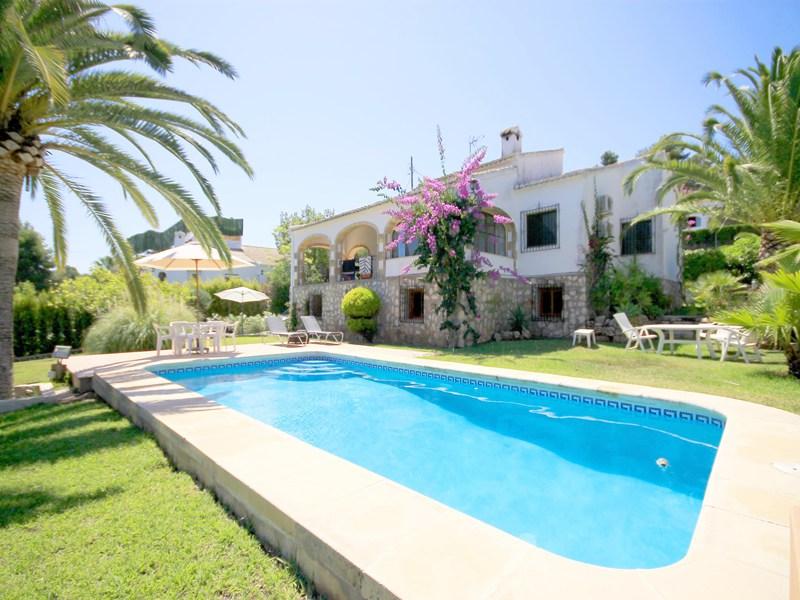 Villas in Spain, Alicante
