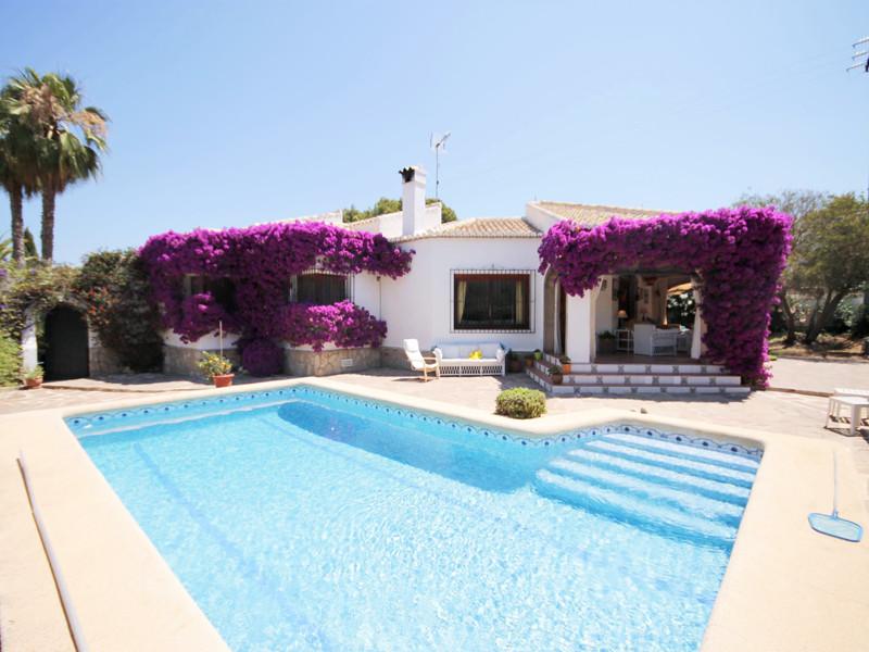 Villas in Spain, Costa Blanca, Alicante