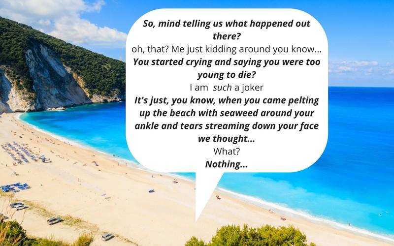 Mythios Beach