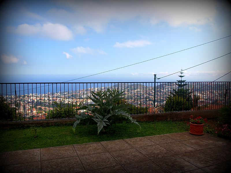 Budget property in Funchal for £447 a week