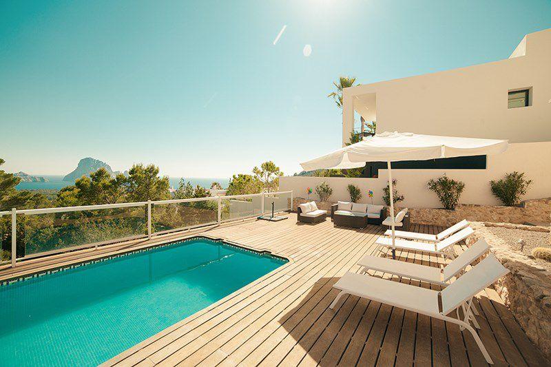 Ibiza Villa Spain
