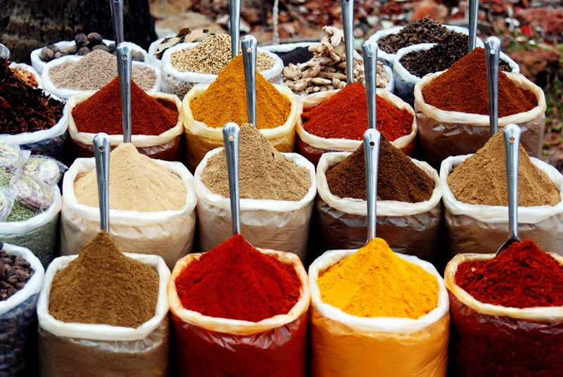 Spices India Goa