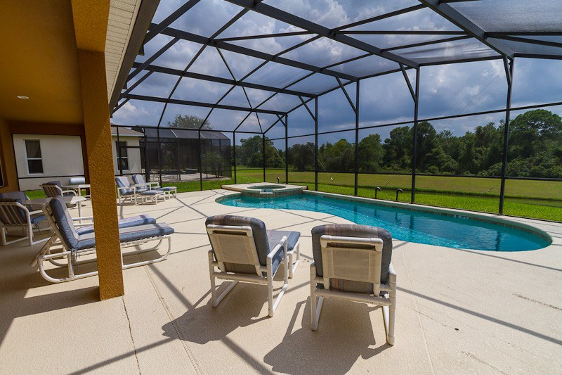 Villa in Florida, Orlando Disney