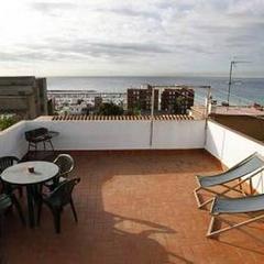 Villa Anexa in El Masnou near Barcelona