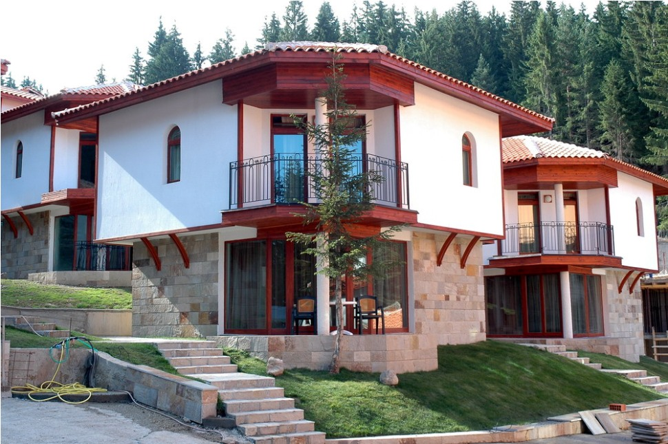 Ski Chalet to rent in Pamporovo, Bulgaria