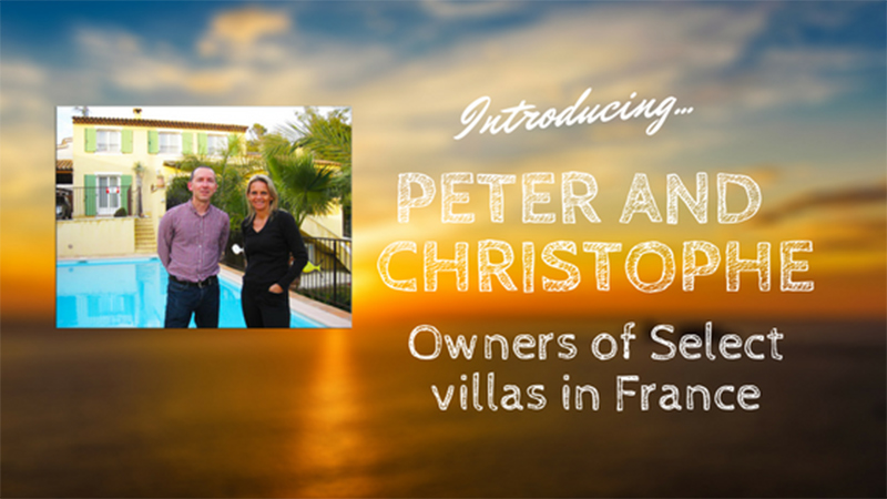 Select Villas Brittany