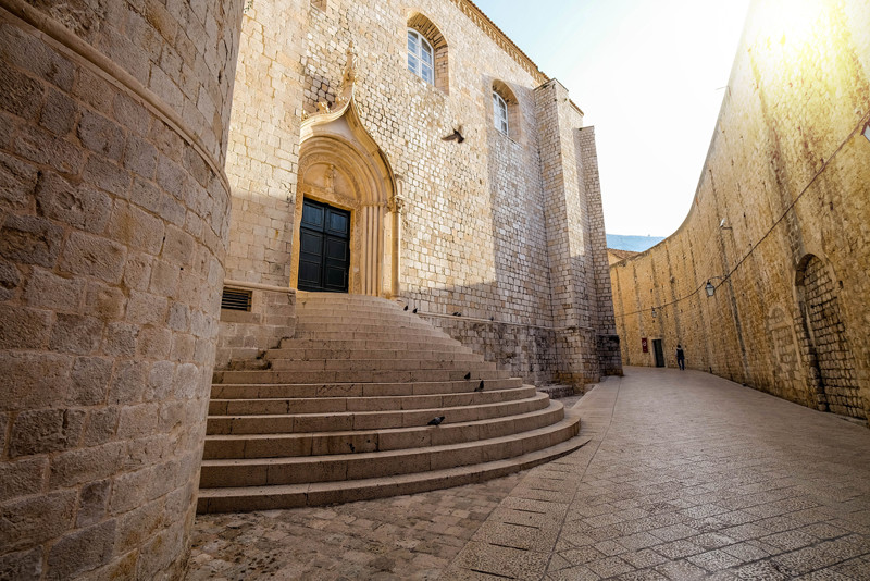 Game of Thrones tour Dubrovnik - House of Undying