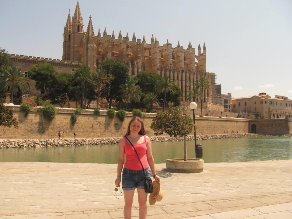Hannah Mallorca