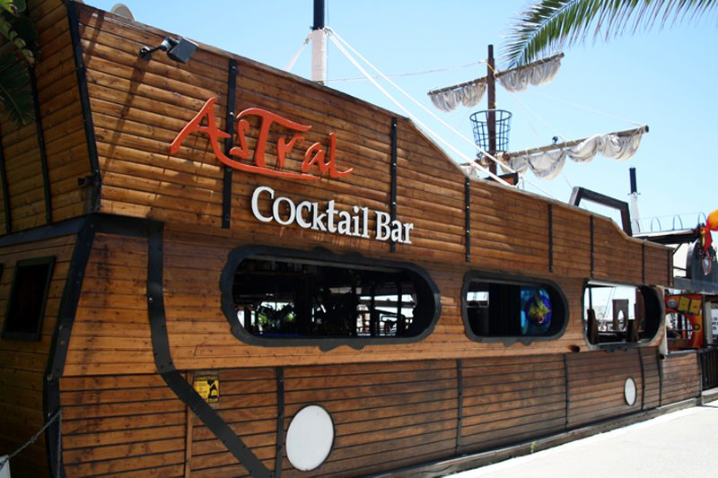 Guest Post Marbellista S Best Bars In Marbella Travel