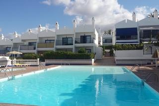 Mari House, Playa del Ingles