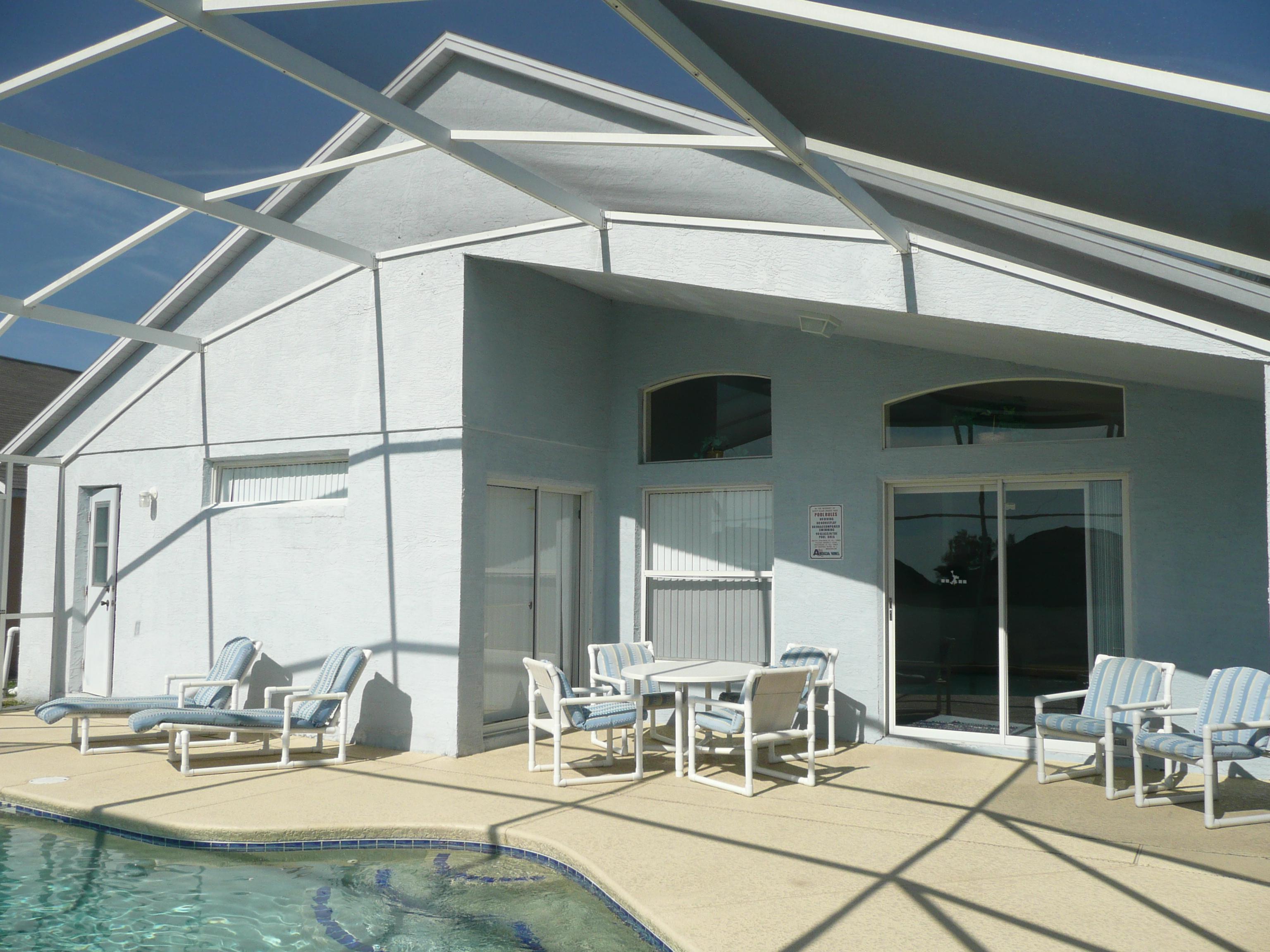Beautiful villa in Florida