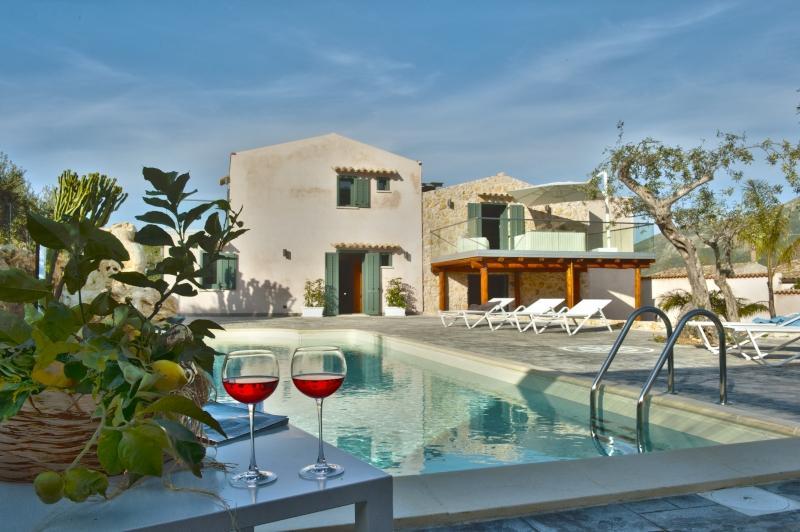 Dream House Sicily
