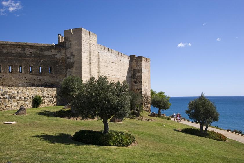 Sohail Castle Fuengirola