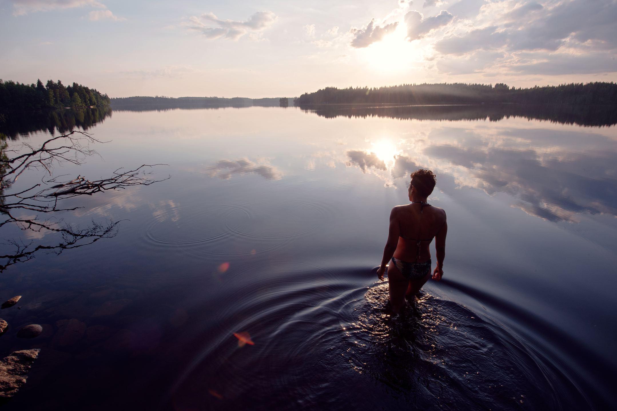 Uimaan Ruokolahdella_8066_3
