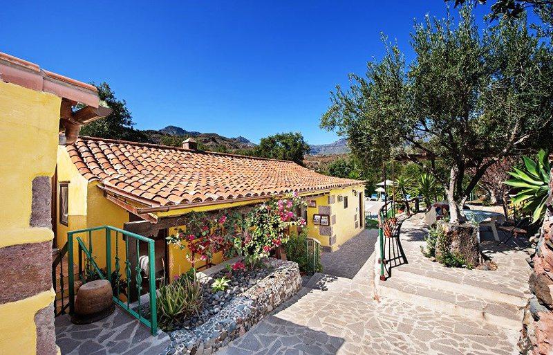 Villas in Gran Canaria