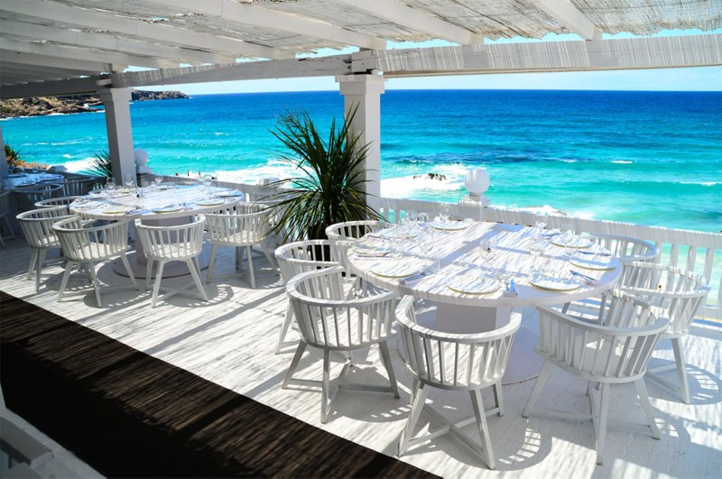Cotton Beach Club, Ibiza