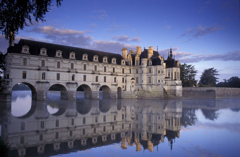 The incredible Loire Valley France