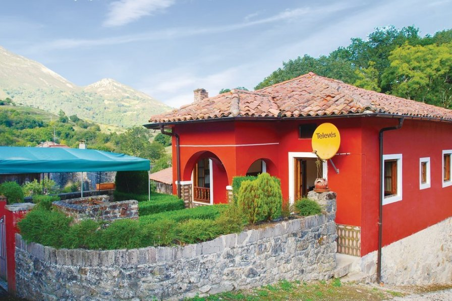 Property in Asturias