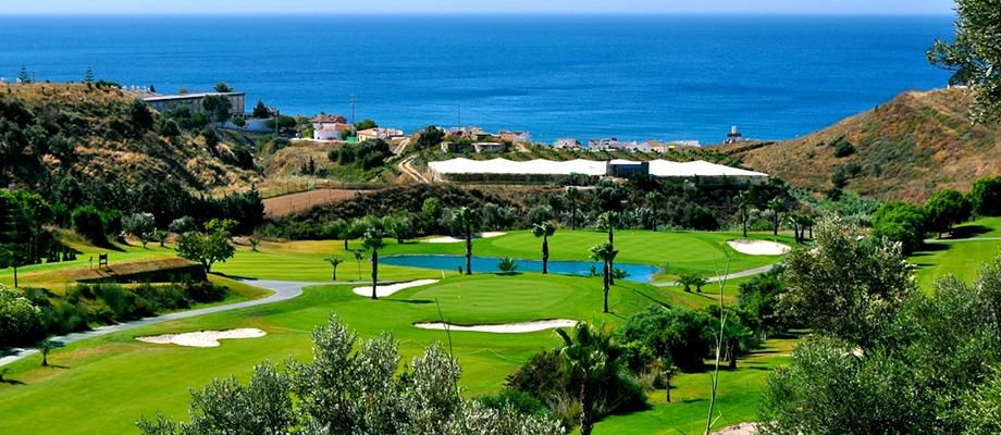 Baviera Golf Clickstay Villas in Spain