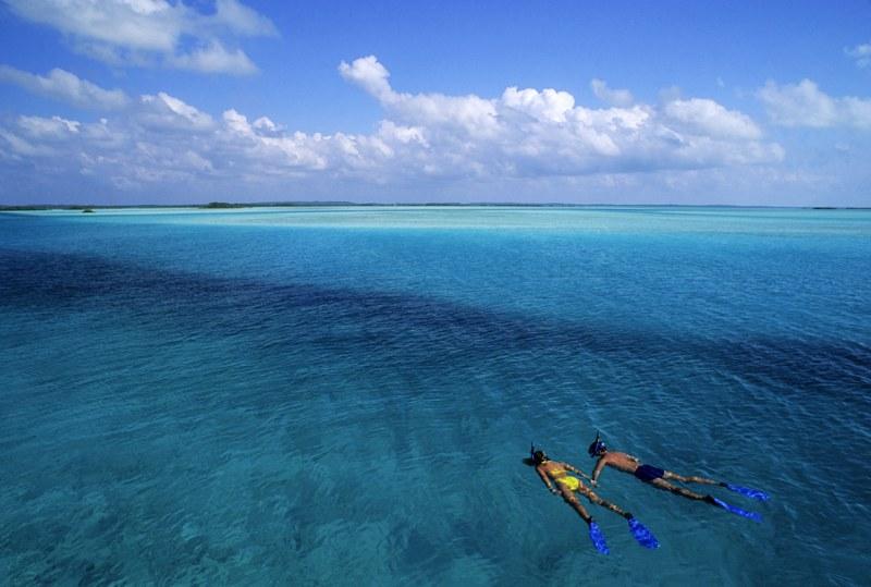Mallorca diving snorkelling