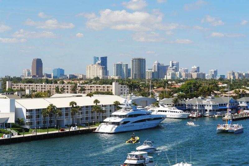 Florida Sailing Holiday