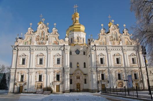 Kiev Pechersk Lavra in Kiev, Ukraine