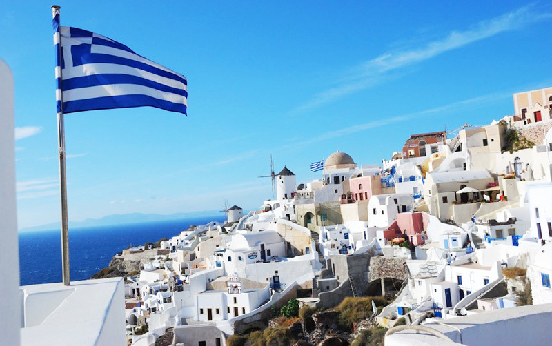 Facts About Greece Tourism