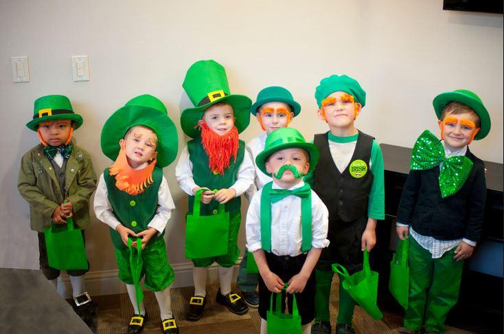 Irish people