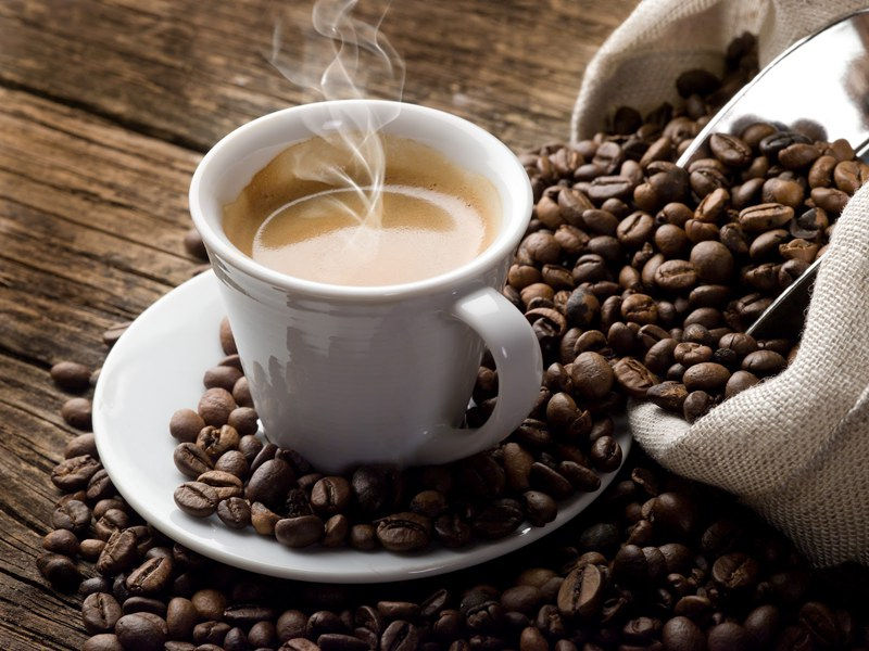 Coffee Espresso Italy