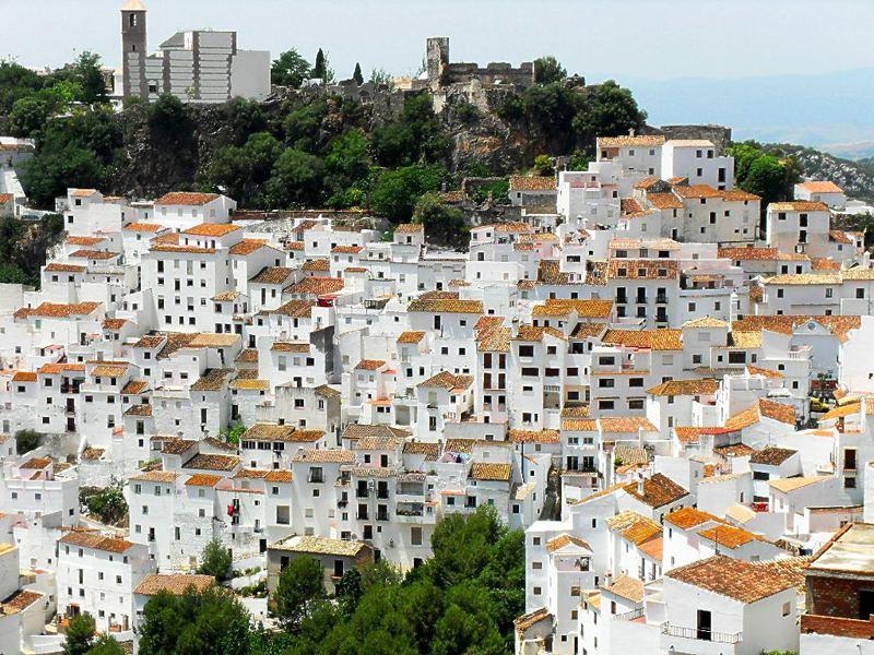 Casares Malaga Spain