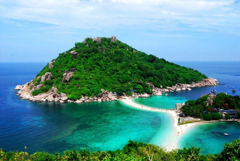 Koh Tao Island Thailand