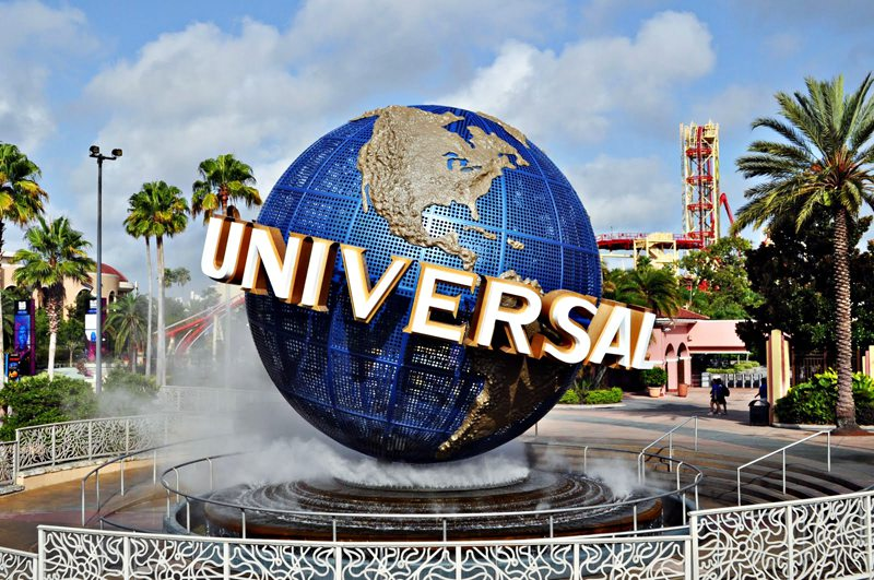 Universal Florida Family Holidays