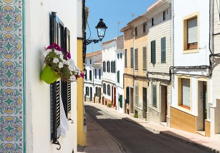 Villas in Menorca - apartments to rent in Menorca | Clickstay
