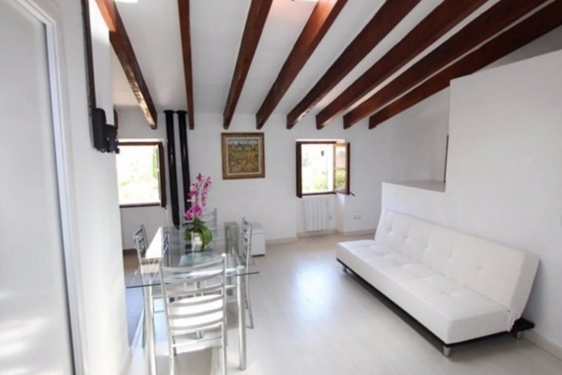 Well equipped 2 bedroom apartment in Sóller