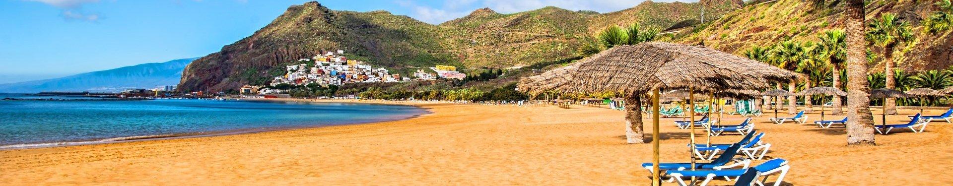 Sol Sun Beach Private Rentals