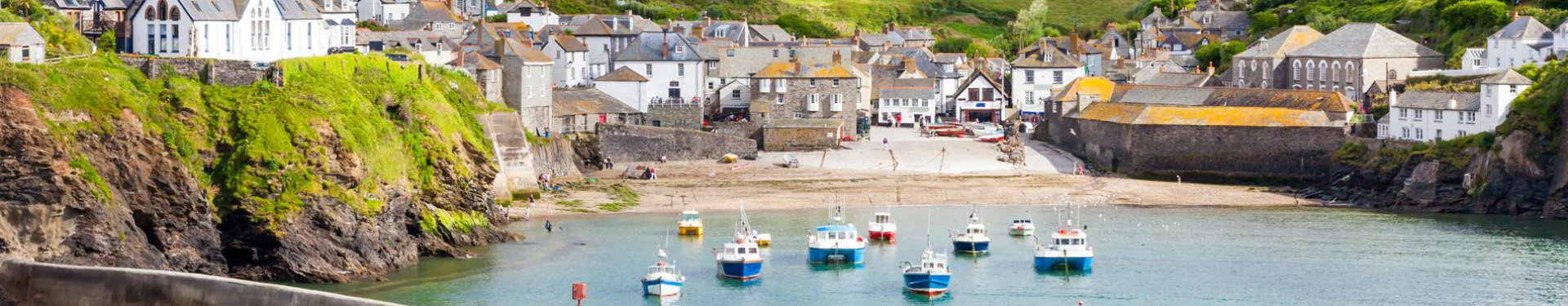 Cottages In Cornwall Holiday Homes To Rent In Cornwall