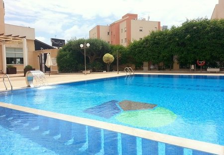 Apartment in Cabo Roig, Spain: Lovely residents only pool.