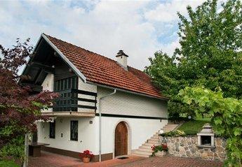 Cottage in Mavrlen, Slovenia