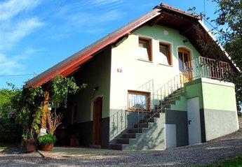 Cottage in Križe, Slovenia