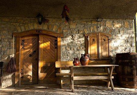 Cottage in Drča, Slovenia