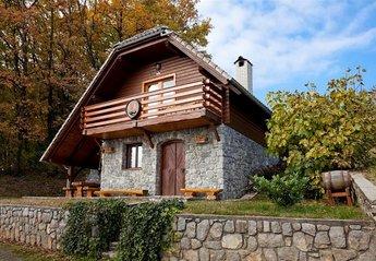 Cottage in Trška Gora, Slovenia
