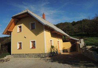 Cottage in Lisec, Slovenia